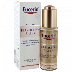 Eucerin Elasticity+ Filler - Huile hydratante visage