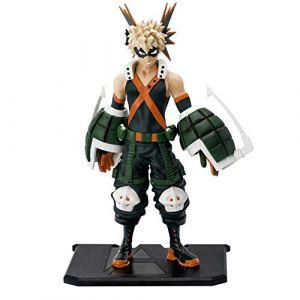 Abysse Corp Figurine 17 cm - My Hero Academia - Katsuki Bakugo