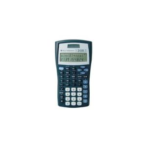 Texas instruments TI-30X II - Calculatrice scolaire