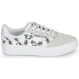 Adidas Chaussures enfant 3MC C X DISNEY SPORT - Couleur 28,29,30,31,32,33,34,35 - Taille Blanc