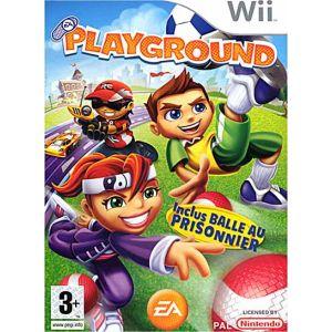 Playground [Wii]