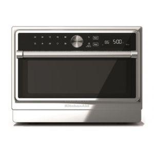 Kitchen Aid Micro-ondes combiné Kitchenaid KMQFX33910