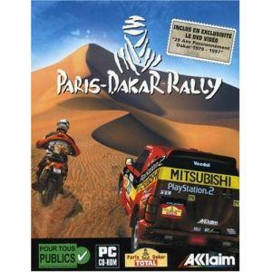 Paris-Dakar Rally [PC]