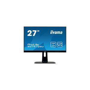 """iiyama B2791QSU-B1 - Ecran LED 27"""""""
