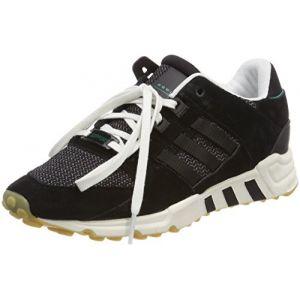 Adidas EQT Support RF toile Homme-39 1/3-Noir