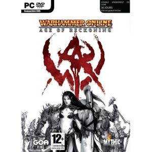Warhammer Online : Age of Reckoning [PC]