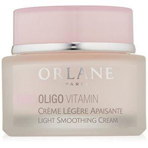Orlane Oligo Vitamin - Crème légère apaisante