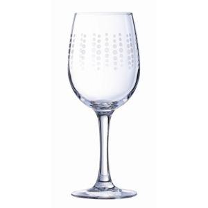luminarc 3 verres pied funky en verre 20 cl comparer avec. Black Bedroom Furniture Sets. Home Design Ideas