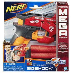 Hasbro Nerf Mega Elite Bigshock