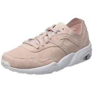 Puma Ftrack R698 Soft Pack, Baskets Basses Mixte Adulte, Rose (Pink Dogwood/White), 36