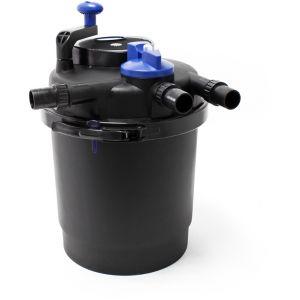 Sunsun CPF-2500 Filtre de Bassin à Pression UVC 11W jusqu'à 6000l