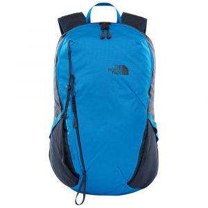 The North Face Kuhtai Evo 28 Sac à Dos Mixte Adulte, Bleu (Bomber Blue/Urban Navy), Taille Unique