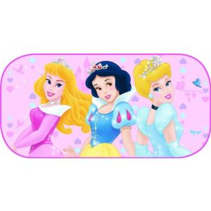 Eurasia Pare-soleil arrière Disney Princesse