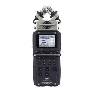 Zoom H5 - Enregistreur portable