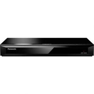 Panasonic DMP-UB404EGK - Lecteur Blu-ray Ultra HD 4K