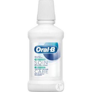 Oral-B Bain de bouche gencives&émail