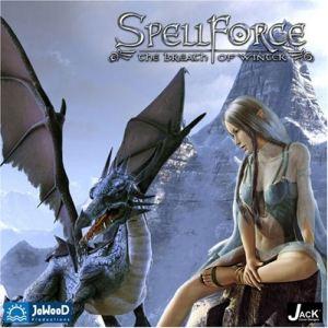 SpellForce Diamond Edition - Le jeu + 2 extensions Breathe of Winter et Shadow of the Phoenix [PC]