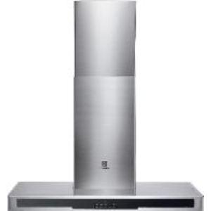 Electrolux EFB90566D - Hotte décorative