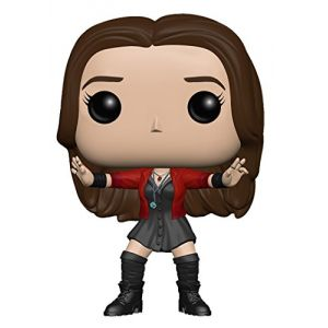 Funko Figurine Pop! Marvel Avengers Age of Ultron : Scarlet Witch 10 cm