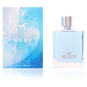 Hollister Wave for Him - Eau de toilette pour homme - 100 ml