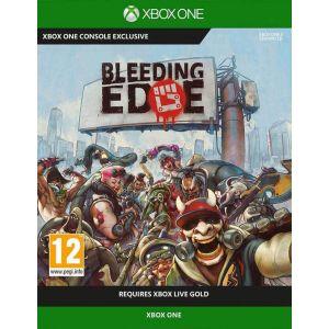 Bleeding Edge [XBOX One]
