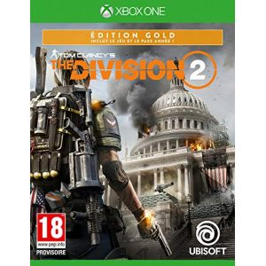 Tom Clancy's The Division 2 - Edition Gold [XBOX One]
