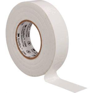 3M Ruban isolant TEMFLEX150015X25WH blanc (L x l) 25 m x 15 mm 1 rouleau(x)