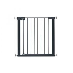 Safety 1st 1st Barrière de sécurité enfant Easy Close métal noir 73-80 cm