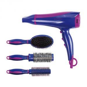 Domoclip DOS123 - Sèche cheveux