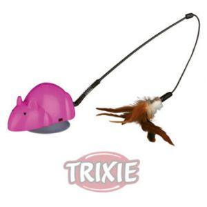 Trixie Crazy mouse pour chat et chaton
