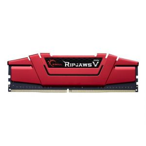 G.Skill F4-2400C17D-16GVR - RipJaws 5 Series Rouge 16 Go (2x 8 Go) DDR4 2400 MHz CL17