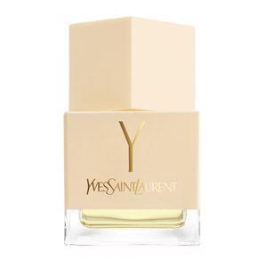 Yves Saint Laurent Y - Eau de toilette pour femme - 80 ml