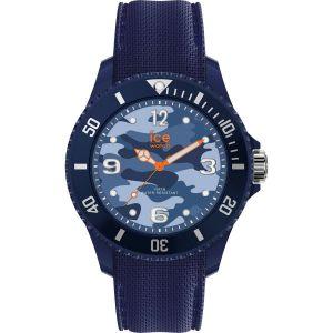 Ice Watch Montre Montre en Silicone Bleu Femme multicolor - Taille 36