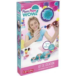 Lansay Kit de création Pom Pom Wow !