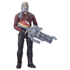 Hasbro Figurine animée Avengers Infinity War Star Lord 15 cm