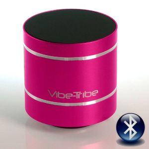 Vibe-Tribe Troll 2.0 - Enceinte à vibration Bluetooth FM