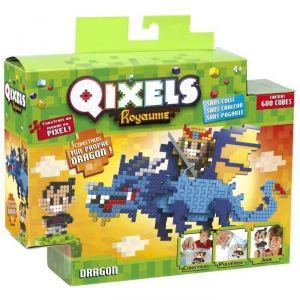 Kanaï Kids Kit Création Qixels Royaume : Dragons