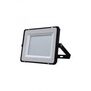 V-TAC Projecteur LED VT-156-B - 150 W - 18000 Lumen - 4000K - noir
