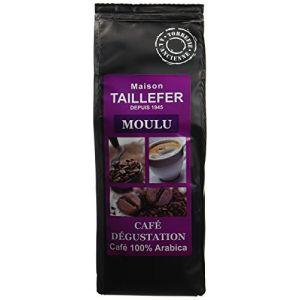 Maison Taillefer Café moulu Dégustation - 250g