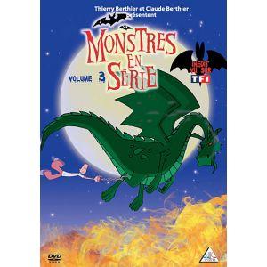 Monstres en série - Volume 3
