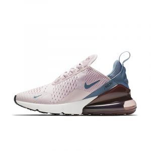 Nike Chaussure Air Max 270 pour Femme - Rose Rose - Taille 38