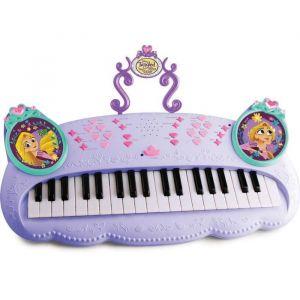 IMC Toys Clavier électronique Raiponce