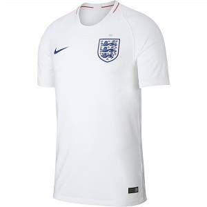 Nike Maillot de football 2018 England Stadium Home pour Homme - Blanc - Taille M - Homme