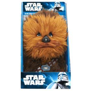 Underground Toys Peluche parlante Star Wars - Chewbacca 23 cm
