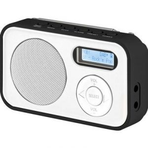 Imperial Dabman 12 - Radio rechargeable
