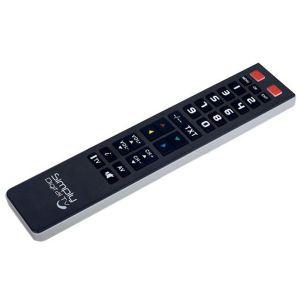 MBG SIMPLY DIGITAL TV - Télécommande universelle