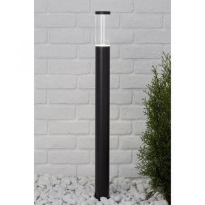 Brilliant AG Potelet extérieur LED Bergen 80x10 cm anthracite