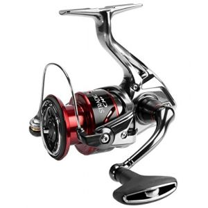 Shimano Stradic CI4 HG FB, Couleur 0, Taille 1000