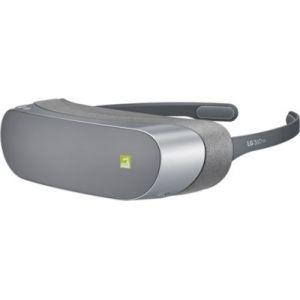 LG R100 - Casque réalité virtuelle