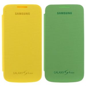 Samsung 831985 - Coque de protection pour Galaxy S4 mini